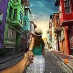 """""""Следвай ме"""" - мечтата на една влюбена двойка"""