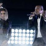 Бионсе и Джей Зи взривиха наградите Грами