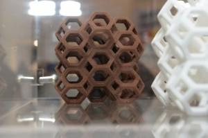 3D принтер ще прави шоколад