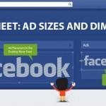 Facebook Ad Спецификации и размери