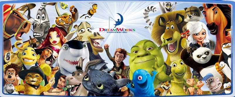 DreamWorks създава таблет за деца на име DreamTab