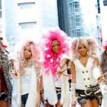 Япония днес – младежката мода