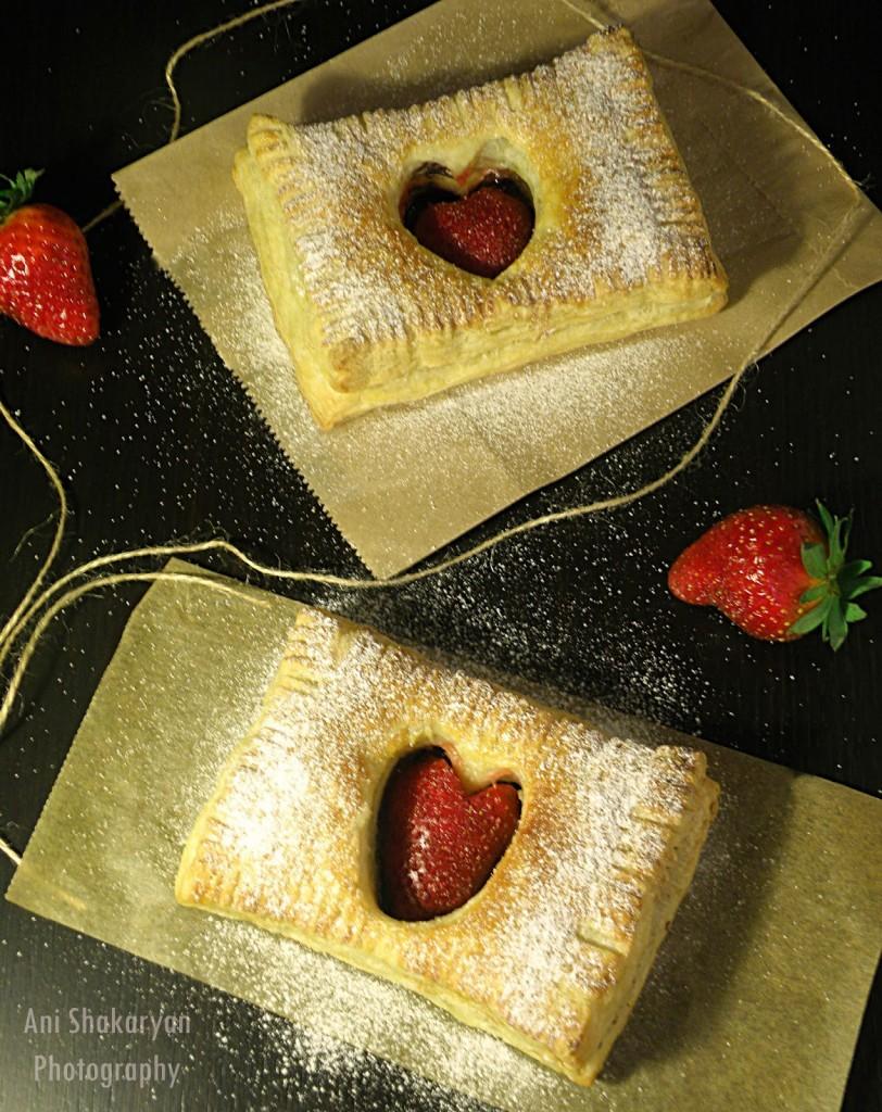 Сладки изкушения за Свети Валентин