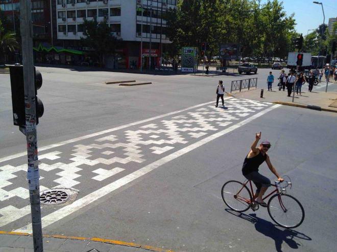 Креативни street art произведения