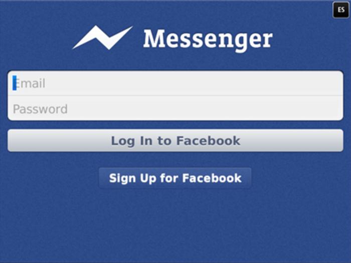 Фейсбук убива Messenger
