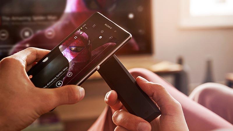 Sony с нова Xperia линия