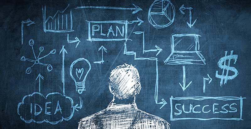 Какво трябва да направим за да стартираме собствен бизнес?