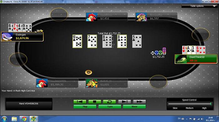 Покер съвети как да правим пари от покер  от Тhe Luckier
