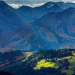 Най-красивите и екзотични национални парка в Света