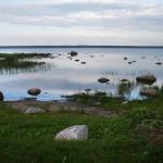 Национален парк Лахема, Естония