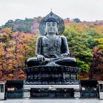 Национален парк Сеораксан, Южна Корея