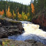 12. Национален парк Уланка, Финландия