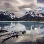 Национален парк Торес де Пайне, Чили