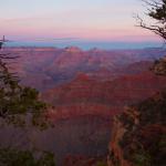Национален парк Гранд Каньон, Аризона
