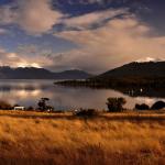 Национален парк Фиордланд, Нова Зеландия