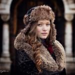 Диляна Гергова за любовта си към фотографията