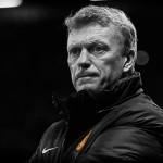 Феновете на Юнайтед с протест срещу Дейвид Мойс