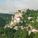 Rocamadour - невероятно екзотично и спиращо дъха място