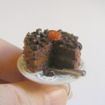 Бижута с формите на торта