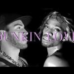 """""""Drunk in love"""" или """"Dunkin' love""""- сами преценете"""