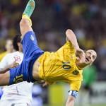 Златан е един от най-богатите футболисти