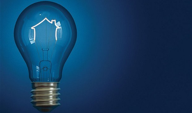 Как да пестим пари от електоенергия