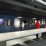 Страхотният нов офис на Shutterstock