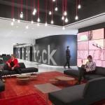 Нов екзотичен офис на Shutterstock