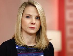 Брилянтните стратегии на Мариса Майер, които възобновиха Yahoo