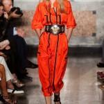 Оранжевото е на мода през пролетта