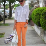 Оранжева вълна предшества пролетта