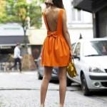 Оранжево предложение за пролетта