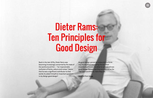 Всеки месец ще ви представяме по десет полезни уебсайта за дизайнери