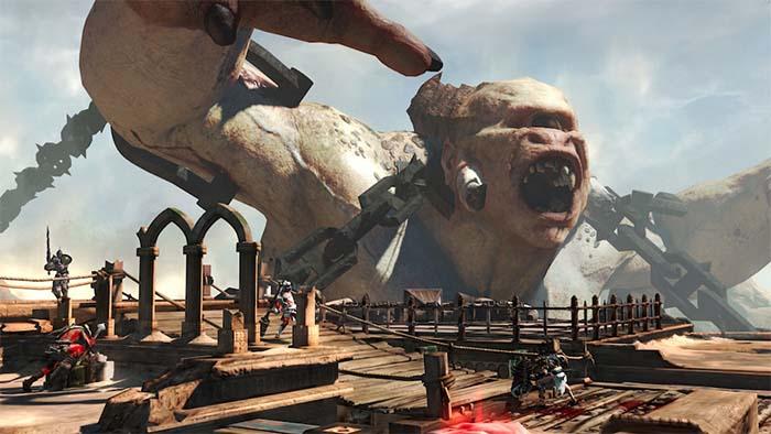God of War е една от най-играните игри на PlayStation 4