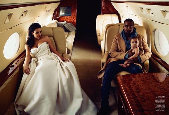 Ким Кардашян и Кание Уест с грандиозна сватба
