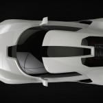 Nemesis е разработка на американската марка Trion Super Cars (TSC)