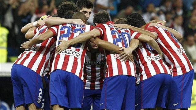 Анализ на претендентите в Шампионска лига: Атлетико Мадрид