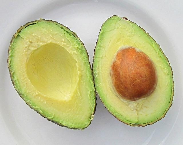 Авокадо за добра памет