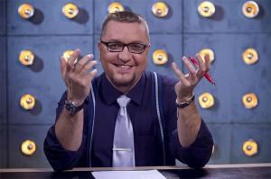Карбовски говори за младите таланти в България