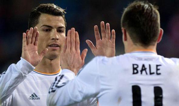 Анализ на претендентите Реал Мадрид