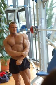 Валентин Димитров - диетолог и персонален треньор