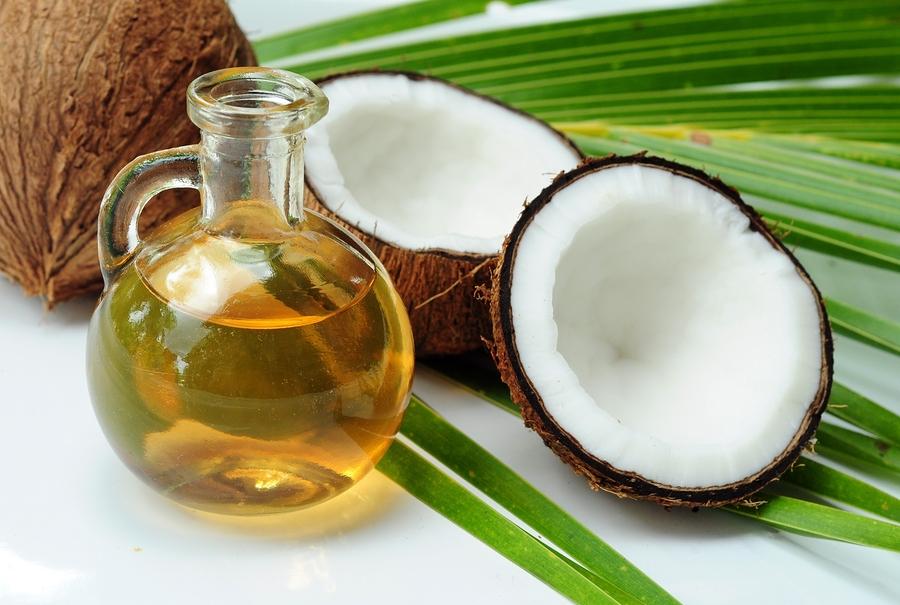 кокосово олио хубава кожа