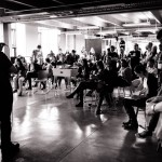 Калоян - за участието си в Starup Weekend