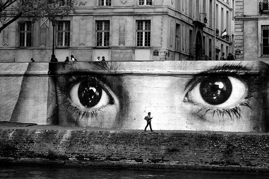 Градове с най-добър street art