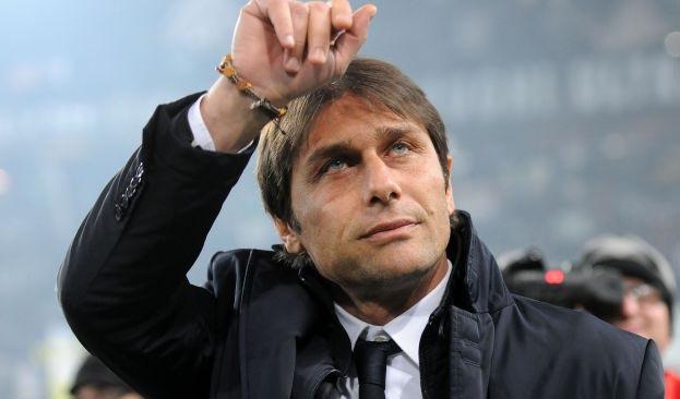 Конте има нужда от европейска слава като треньор