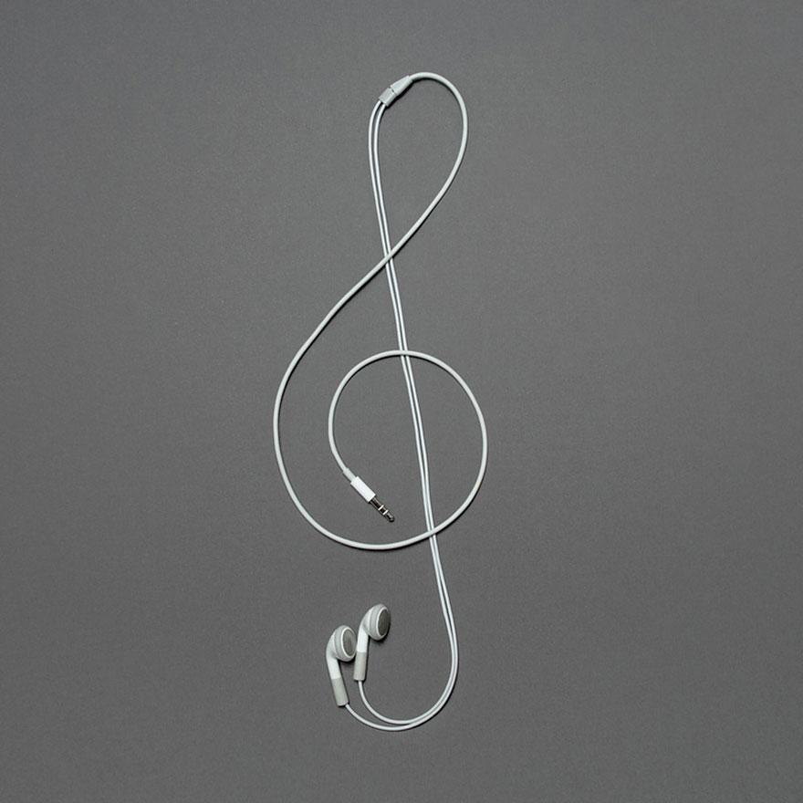 Изкуството на слушалките
