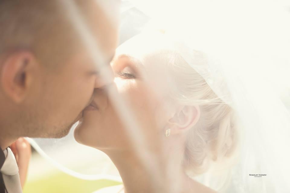 Консултант социални мрежи на вашата сватба
