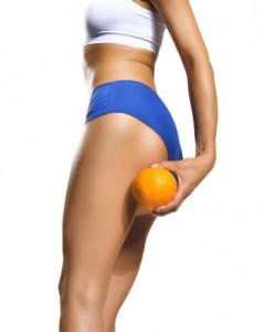 Каква е истината за портокаловата кожа?