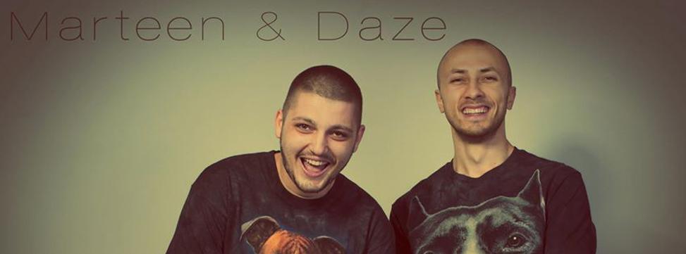 """""""Няма начин"""" да не видите Marteen & Daze с ново видео"""