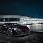 McLaren Special Operation